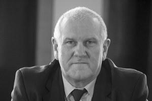 Zmarł przewodniczący Ogólnopolskiego Porozumienia Związków Zawodowych Jan Guz