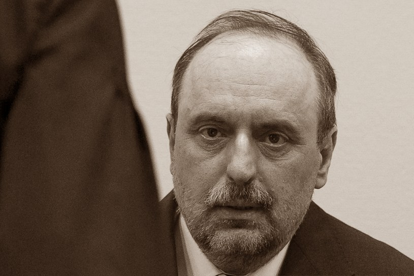 Zmarł przywódca chorwackich Serbów Goran Hadżić /AFP