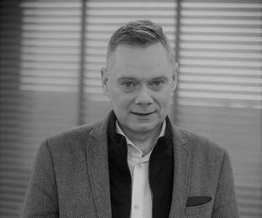 Zmarł Rafał Poniatowski, wieloletni dziennikarz TVN i TVN24
