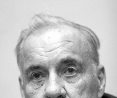 Zmarł reżyser filmowy Eldar Riazanow