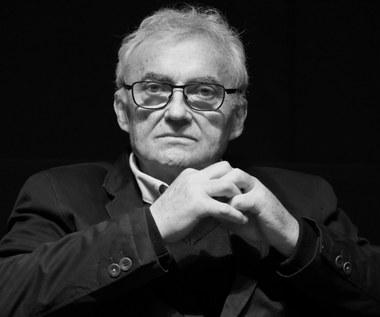 Zmarł reżyser i scenarzysta Janusz Kondratiuk, brat Andrzeja Kondratiuka. Miał 76 lat
