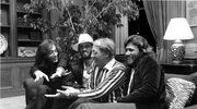 Zmarł Robert Stigwood, producent znanych filmów muzycznych