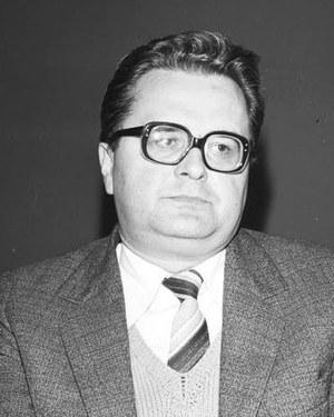 Zmarł Roman Malinowski. Były marszałek Sejmu miał 86 lat