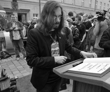 Zmarł Sergiusz Fabian Sawicki, syn Kasi Sobczyk
