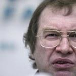 Zmarł Siergiej Mawrodi, twórca piramidy finansowej MMM z lat 90. XX wieku