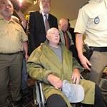 Zmarł skazany za zbrodnie wojenne John Demjaniuk