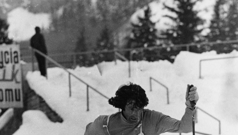 Zmarł trzykrotny olimpijczyk Józef Rysula