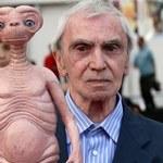 Zmarł twórca postaci E.T.