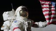 Zmarł uczestnik ostatniej wyprawy na Księżyc Eugene Cernan