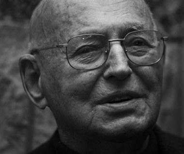 Zmarł wybitny scenarzysta Jerzy Stefan Stawiński