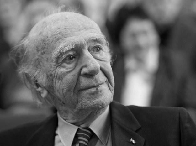 Zmarł wybitny tłumacz, propagator polskiej kultury Karl Dedecius