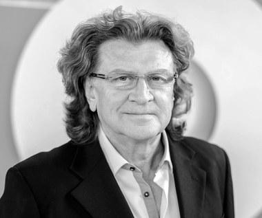 Zmarł Zbigniew Wodecki. Miał 67 lat