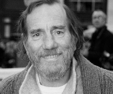 Zmarł znany brytyjski aktor