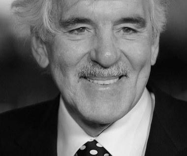 Zmarł znany hollywoodzki aktor