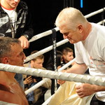 Zmarł znany trener bokserski Ryszard Furdyna