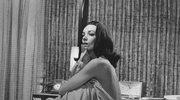 Zmarła aktorka i piosenkarka Marie Laforet