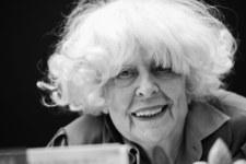 Zmarła Barbara Wachowicz. Miała 81 lat