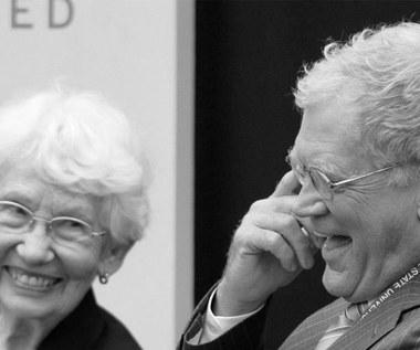 Zmarła Dorothy Mengering, mama Davida Lettermana