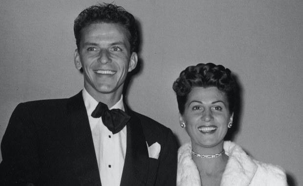 Zmarła Nancy Sinatra. Pierwsza żona Franka Sinatry