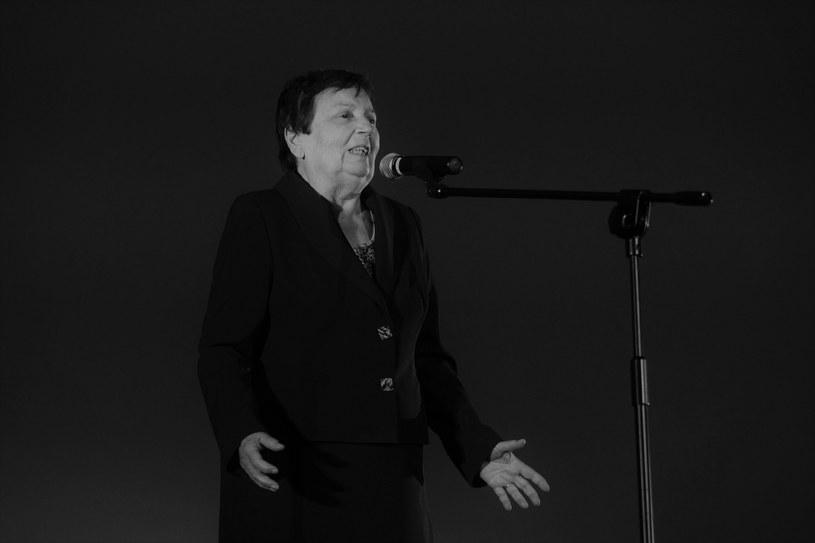 Zmarła prof. Alicja Helman / Leszek Szymański    /PAP