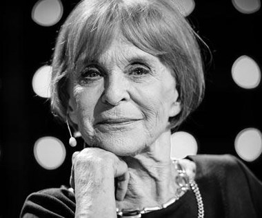 Zmarła reżyserka filmowa Barbara Sass