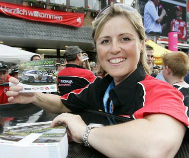 Zmarła Sabine Schmitz. Królowa Nürburgringu przegrała walkę z nowotworem