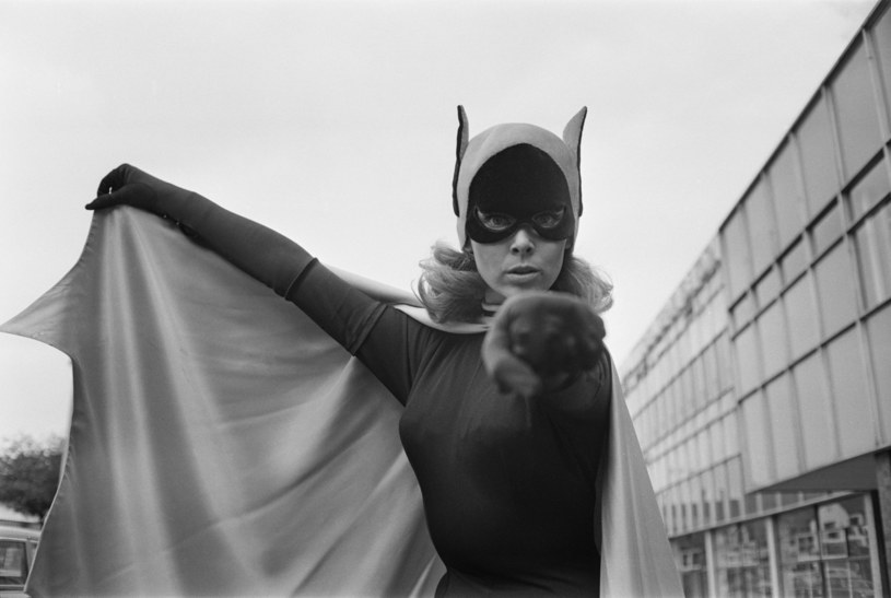 Zmarła Yvonne Craig /Len Trievnor /Getty Images