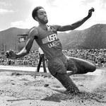Zmarli dwaj mistrzowie olimpijscy Rafer Johnson i Arnie Robinson
