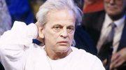 Zmarły aktor oskarżony o molestowanie