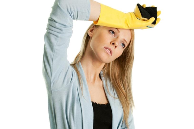 Zmęczenie jest reakcją fizjologiczną chroniącą przed dalszą zbyt intensywną pracą /© Panthermedia