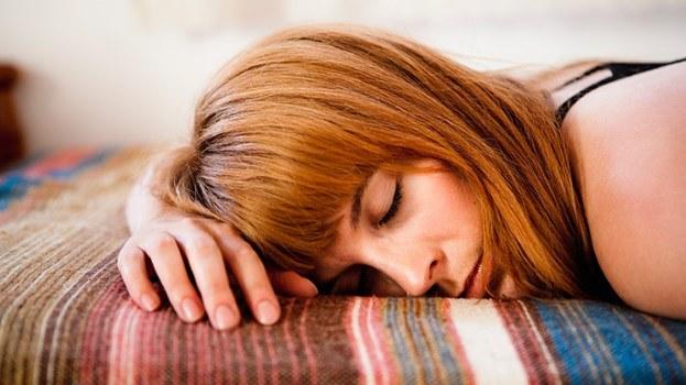 zmęczenie niedobór selenu /© Photogenica