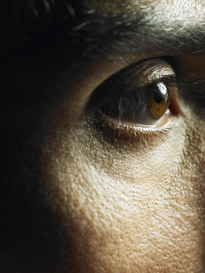 zmeczone oczy /© Photogenica