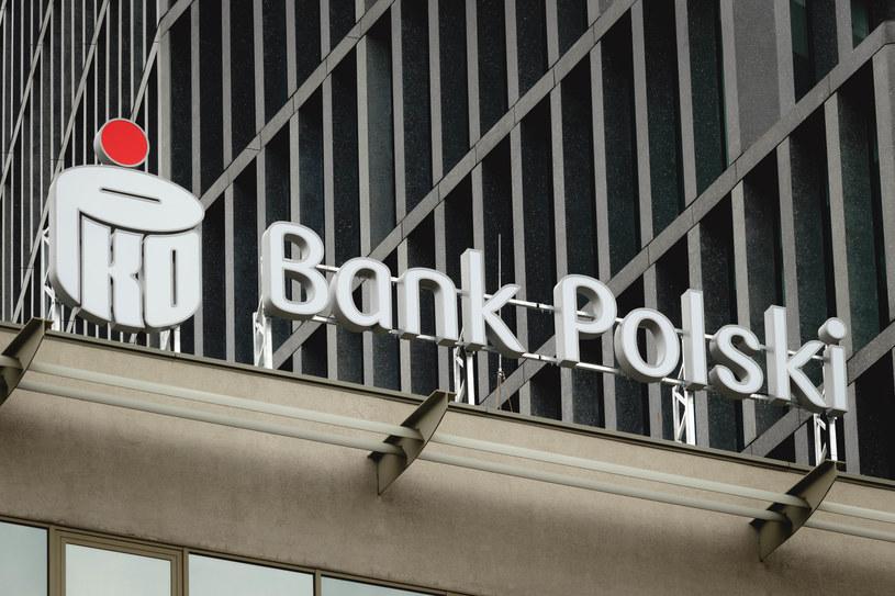 Zmian władz w banku PKO BP /Informacja prasowa