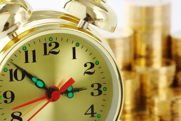 Zmiana czasu /123RF/PICSEL