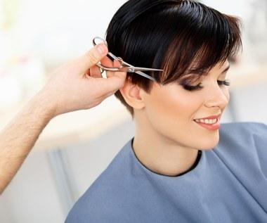 Zmiana fryzury może cię odmłodzić o kilka lat
