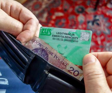 Zmiana limitów - emeryci mogą dorobić więcej do świadczenia
