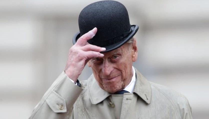 Zmiana miejsca pochówku księcia Filipa? Powód ma uzasadnienie!