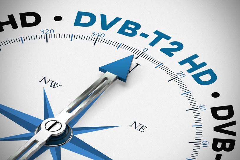 Zmiana na DVB-T2 staje się nieunikniona. /123RF/PICSEL