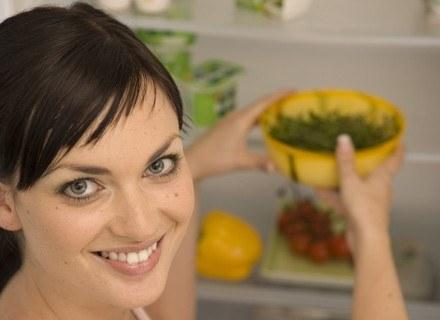 Zmiana nawyków żywieniowych pozwala uniknąć m. in. chorób układu krążenia
