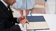 Zmiana nazwiska po ślubie - zmieniać czy zostać przy swoim nazwisku?
