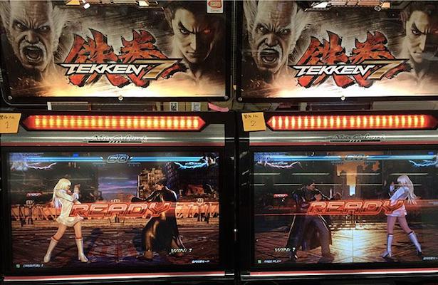 Zmiana perspektywy w siódmej odsłonie serii Tekken /CD Action