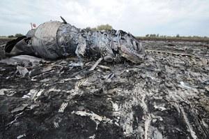 Zmiana planów ws. raportu z katastrofy lotu MH17