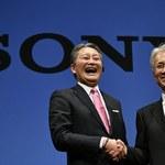 Zmiana prezesa Sony. Świetne wyniki japońskiej spółki