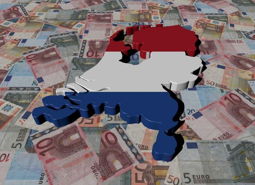 Zmiana przepisów skarbowych w Holandii - rozliczenie już nie takie proste /123RF/PICSEL