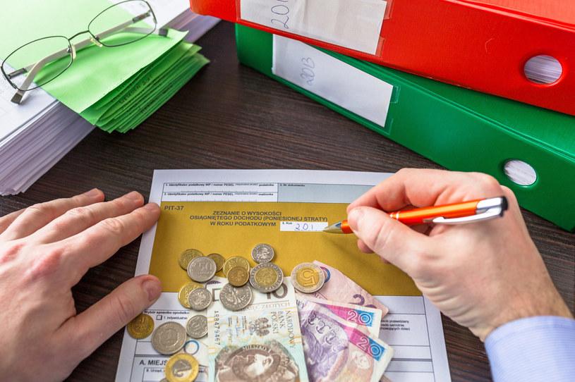 Zmiana ta ma dotyczyć zarówno poprawiania jednolitego pliku kontrolnego, jak i deklaracji podatkowych /123RF/PICSEL