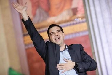 """Zmiana władzy w Grecji. """"Zrywamy z polityką oszczędności"""""""