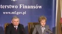 Zmiany finansowe dzięki reformie