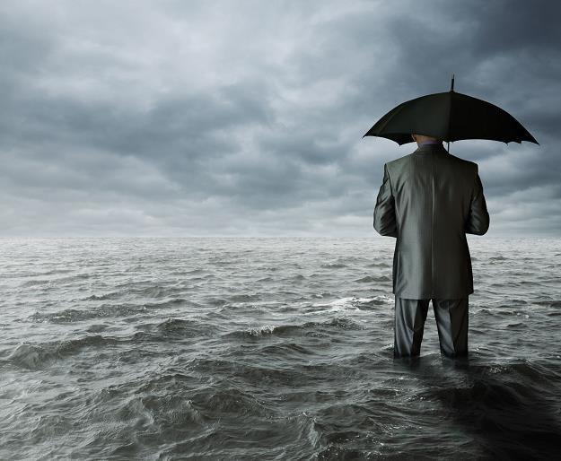 Zmiany klimatu będą mieć rozległe skutki ekonomiczne /©123RF/PICSEL