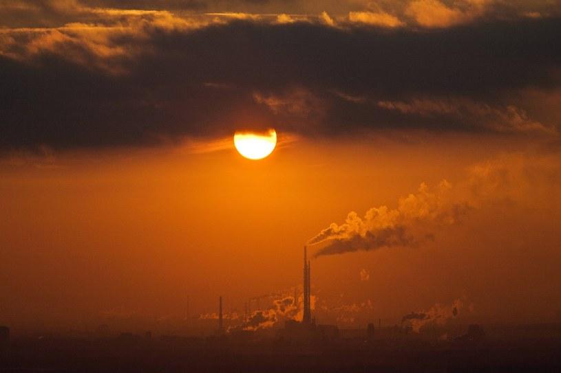 """""""Zmiany klimatu są wywołane przez człowieka. Jeśli ktoś twierdzi, że to nieprawda, to albo jest geniuszem, albo jest pozbawiony elementarnej wiedzy"""" /imago stock&people /East News"""