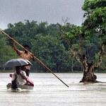 Zmiany klimatu zniszczą dorobek cywilizacyjny Azji